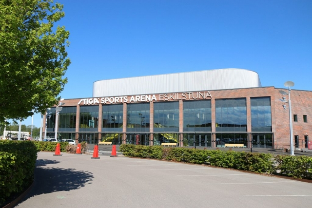 STIGA Sports Arena