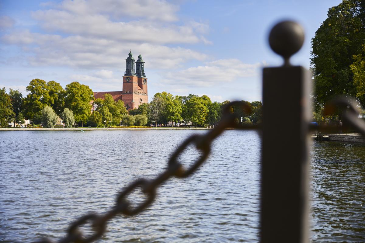 Riksbyggen, Munktellstaden Eskilstuna