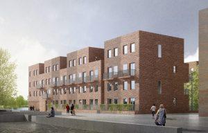 Munktellstaden växer – nya bostäder i Västra Munktellstaden – Pressmeddelande