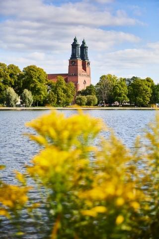 Kyrkan i Eskilstuna Västra Munktellstaden
